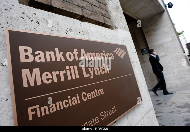 bank of america and merrill lynch Bank of america merrill lynch (baml), winner of this year's best compliance  initiative, was determined to build technology solutions to meet not.