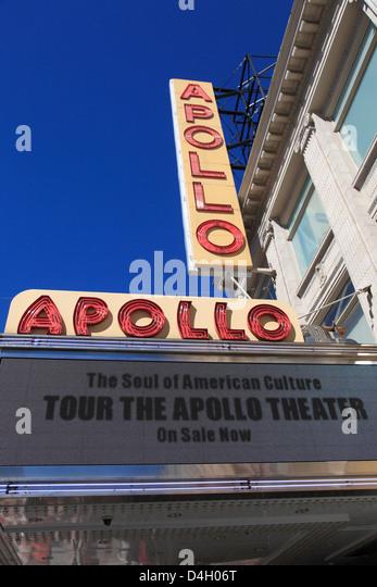 file apollo theater harlem nyc