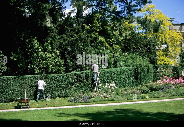Bois De Boulogne Park Stock Photos & Bois De Boulogne Park  ~ Bois De Boulogne Parc