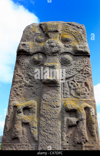Pictish stock photos images alamy