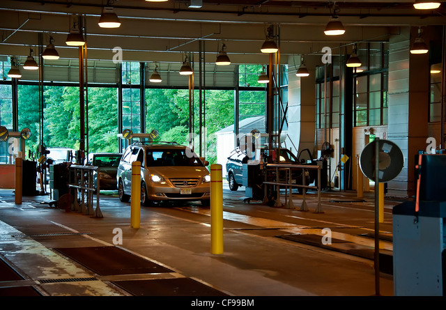 Vehicle Inspection Station in Paramus  Vehicle Inspection