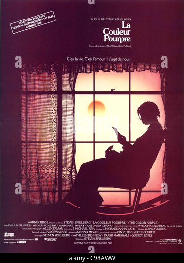 a comparison of alice walkers novel and spielbergs movie the color purple More animated films followed after alice,  purple – not recommended  spielbergs company continues to use the dreamworks trademarks under license from.
