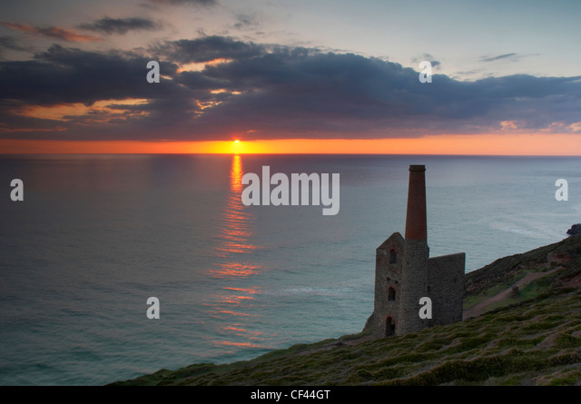 Sundown Tin and Copper Mine