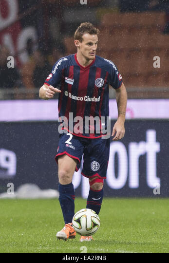san lorenzo milan live score - photo#2