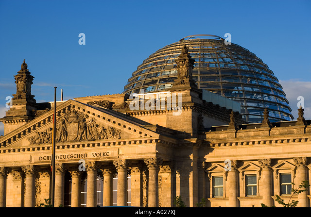 reichstag berlin stock photos reichstag berlin stock images alamy. Black Bedroom Furniture Sets. Home Design Ideas
