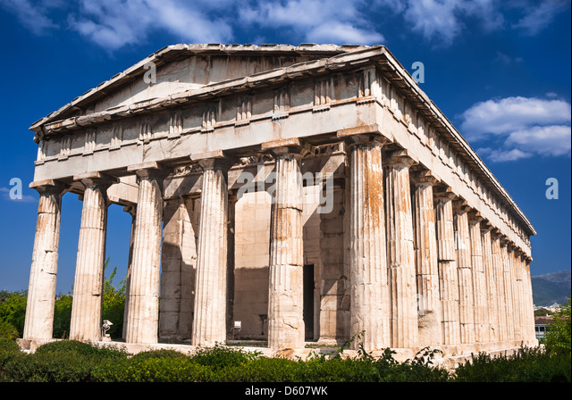 Ancient Greek Religion Stock Photos Ancient Greek Religion Stock - Greek religion