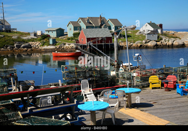 Lobster shack canada stock photos lobster shack canada for East coast fishing