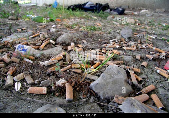 Verschmutzte stock photos verschmutzte stock images alamy for Boden deutschland