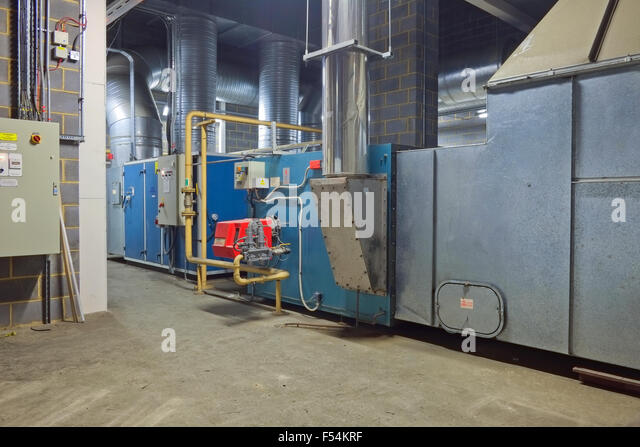 Ductwork Stock Photos Ductwork Stock Images Alamy