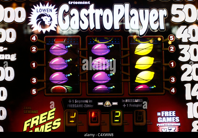 Germany casino games