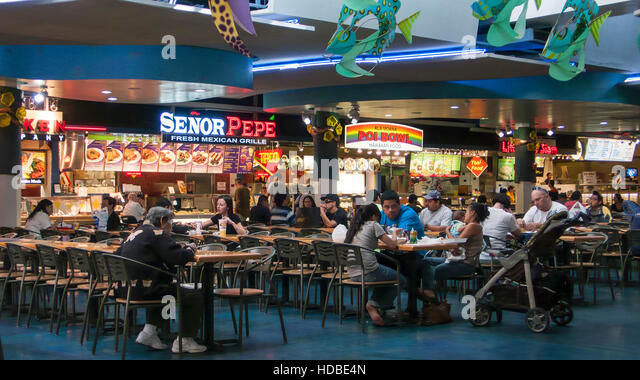 Food Court Ala Moana Hours