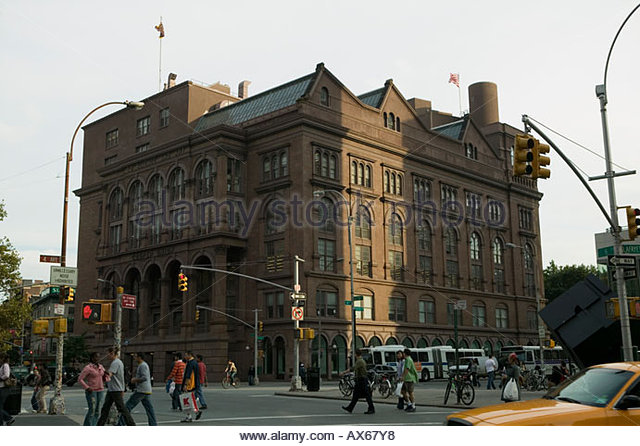Cooper union stock photos cooper union stock images alamy for Coopers east village