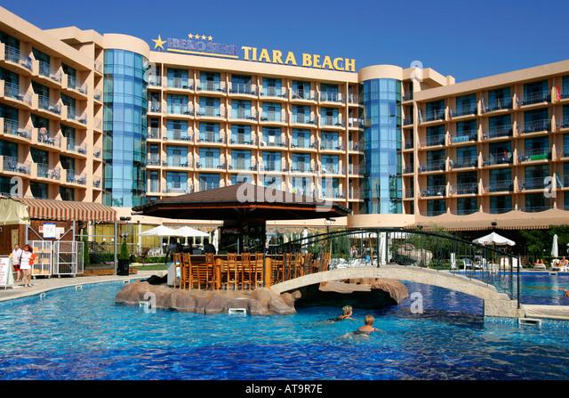 Hotel L B Sunny Beach Address