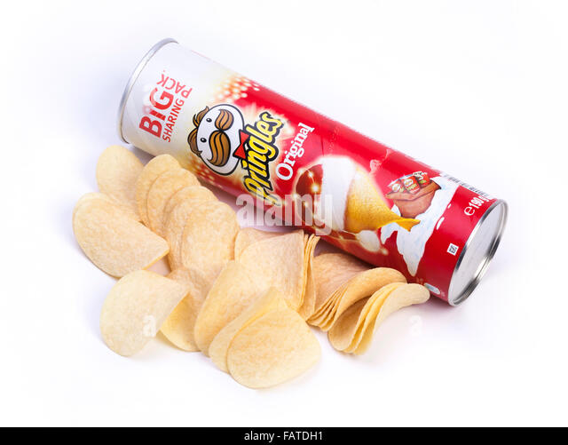 procter gamble the pringles launch Pringles this may shock you, but pringles' name is every bit as synthetic as the product in their tubes when procter & gamble introduced the chips in 1968, they needed a speaking of lance, the vending machine and convenience store favorite throughout the south got its start in a bad business deal.