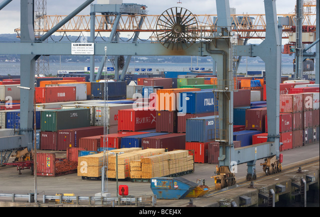 Bce containers