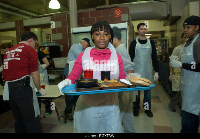 Thanksgiving Soup Kitchen Volunteer 100 Images 52nd Annual Baltimore Thanksgiving Soup