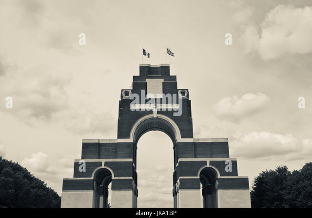 World War 1 Memorial France Stock Photos & World War 1 Memorial ...