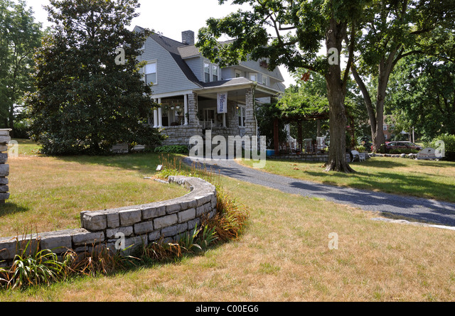 Stonewall Jackson Bed And Breakfast