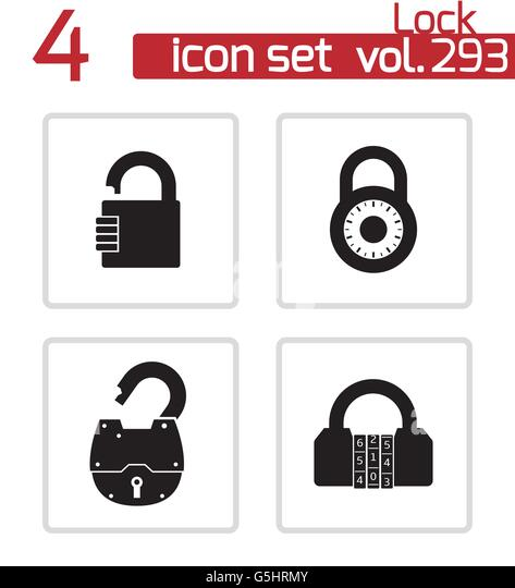 Black Lock Stock Photos Amp Black Lock Stock Images Alamy
