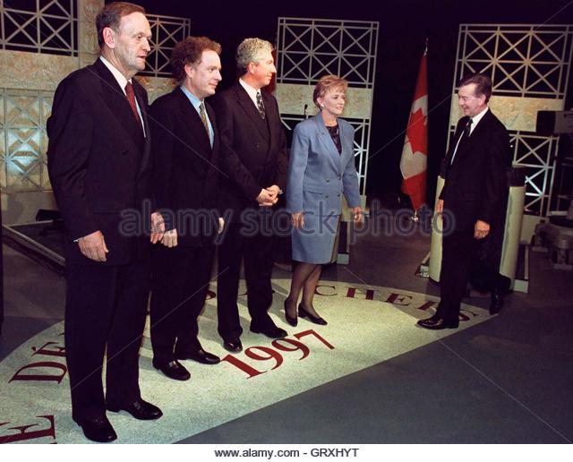 the four political parties of canada Reasons for confederation there were four parties in the in the legislative assembly of the united province of canada working together in a political.