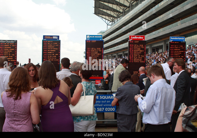Irish On Course Bookmakers Betting - image 7