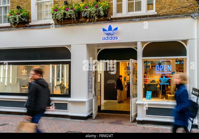 kanye west adidas clothing line release date employee adidas store
