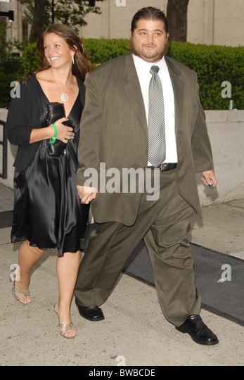 Jorge Garcia Girlfriend Jorge Garcia And Girlf...