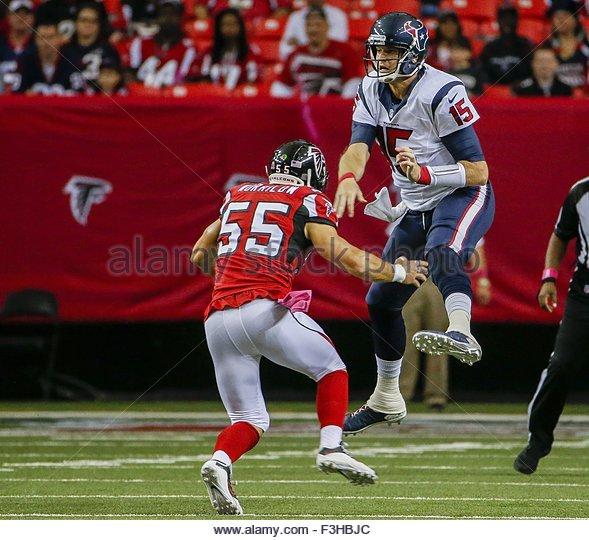 LIMITED Atlanta Falcons Paul Worrilow Jerseys