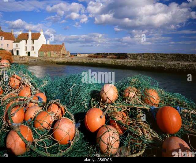 pittenweem scotland stockfotos pittenweem scotland bilder alamy. Black Bedroom Furniture Sets. Home Design Ideas