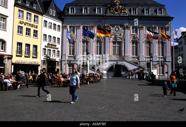 Hotel Alte Post Bonn Beuel
