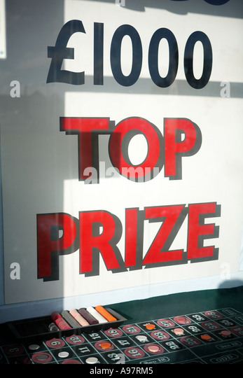 1000 pounds stockfotos 1000 pounds bilder alamy for Fenster werbung