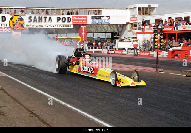 Drag Racing Funnycar Stockfotos Amp Drag Racing Funnycar