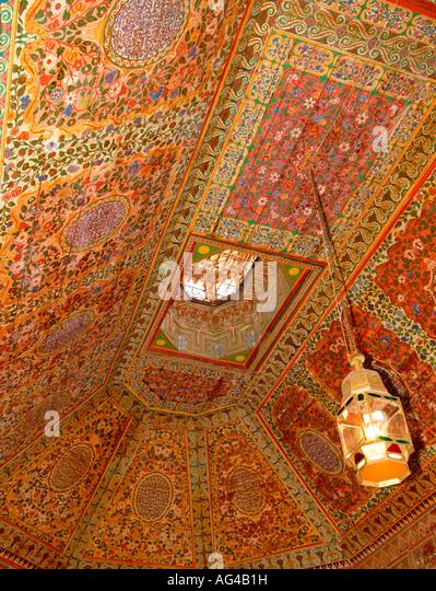 arabic lamps marrakesh stockfotos arabic lamps marrakesh bilder alamy. Black Bedroom Furniture Sets. Home Design Ideas