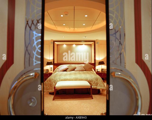 queen mary liner interior stockfotos queen mary liner interior bilder alamy. Black Bedroom Furniture Sets. Home Design Ideas