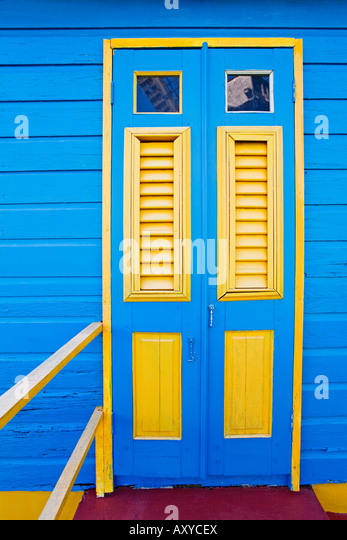 Strandhaus karibik holz  Barbados House Wooden Stockfotos & Barbados House Wooden Bilder ...