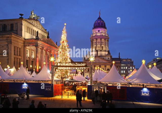 Deutscher dom weihnachten