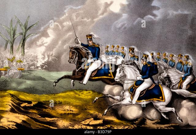 Brillenstärke Berechnen : cavalry captain stockfotos cavalry captain bilder alamy ~ Themetempest.com Abrechnung