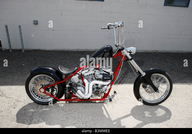 chopper motorcycle stockfotos chopper motorcycle bilder alamy. Black Bedroom Furniture Sets. Home Design Ideas