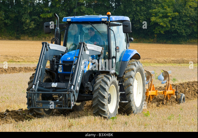 New holland spiele