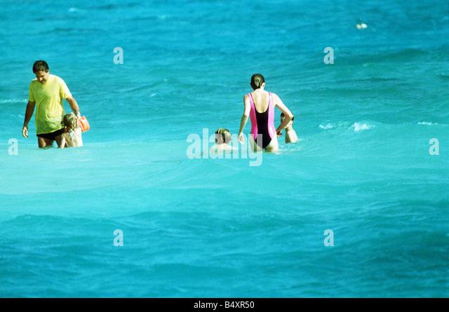 Karibik-Tours Urlaub auf den British Virgin Islands