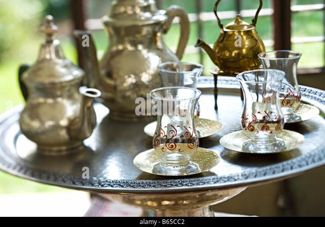 patterned glass stockfotos patterned glass bilder alamy. Black Bedroom Furniture Sets. Home Design Ideas