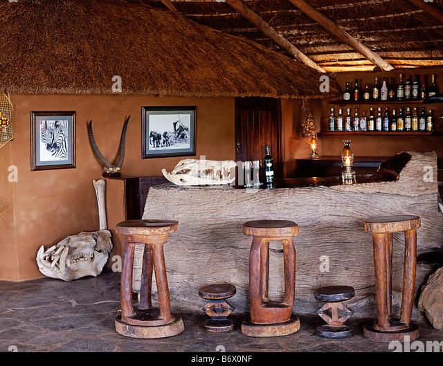 Rustikale Bar rustikale bar eine weitere holz und ziegel hause bar mit einer
