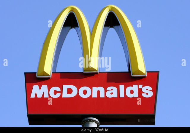 germany mcdonalds stockfotos germany mcdonalds bilder seite 2 alamy. Black Bedroom Furniture Sets. Home Design Ideas