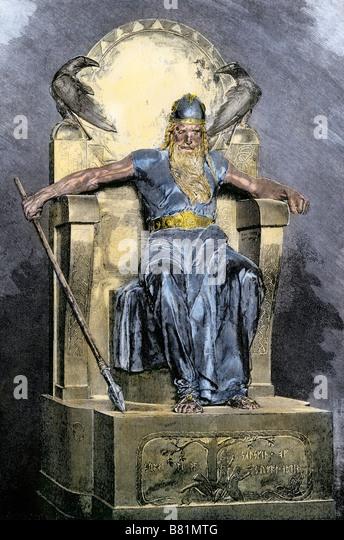 Griechischer Hauptgott