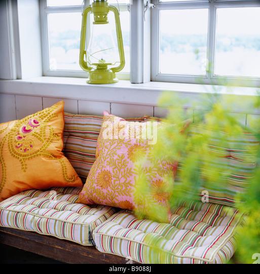 Couches stockfotos couches bilder alamy for Sofa schweden