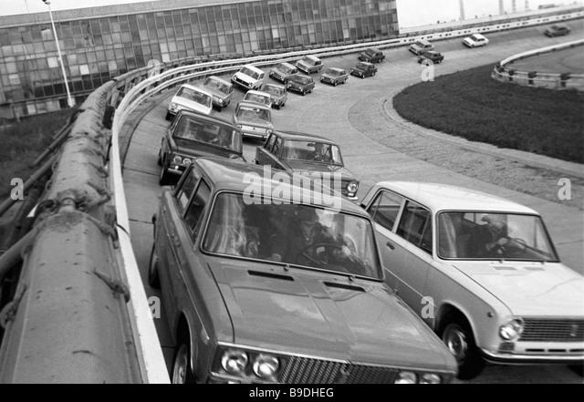 Lada cars stockfotos lada cars bilder alamy for Voga deutsche seite