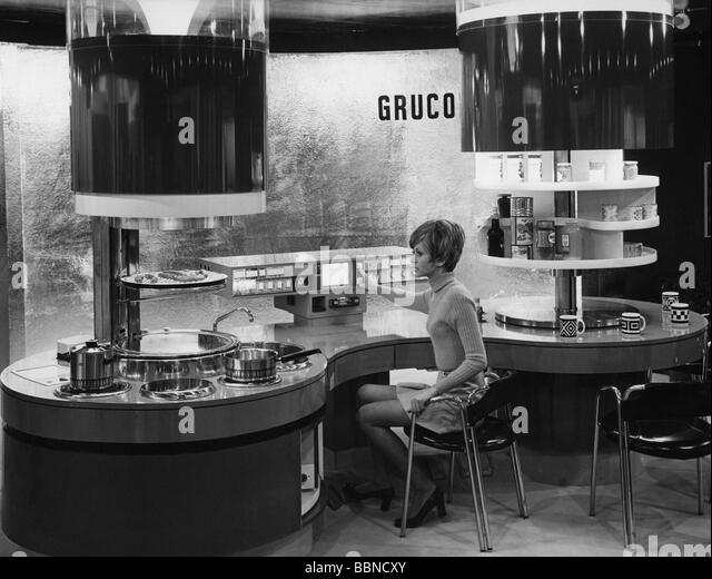 Furniture 1960s Stockfotos & Furniture 1960s Bilder - Alamy
