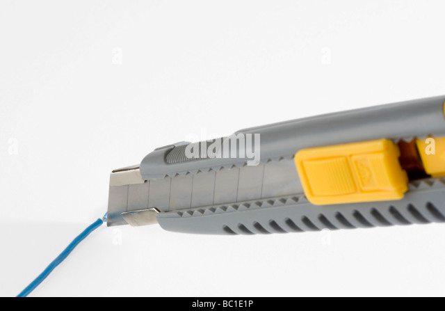 Neutral Wire Stockfotos & Neutral Wire Bilder - Alamy