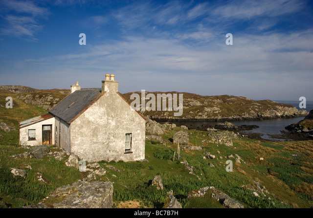 Western Isles Scotland Property For Sale