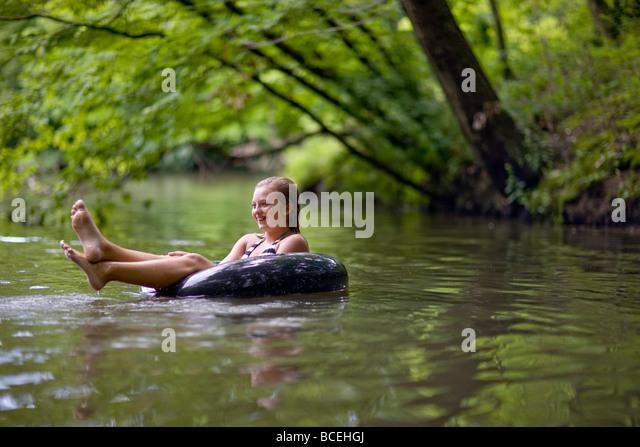 Teens Im Wasser